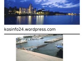 kosinfo24.wordpress.com