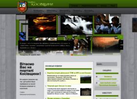 kosiv.info