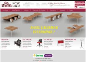 koskmobilya.com