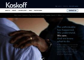 koskoff.com