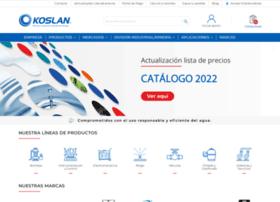 koslan.cl