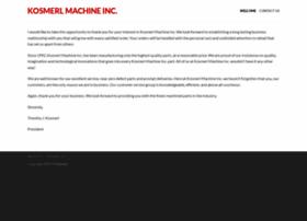 kosmerl.com