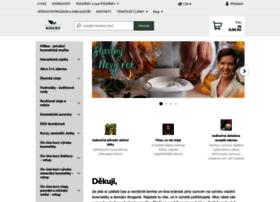 kosmetickesuroviny.cz