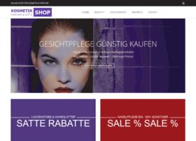 kosmetik-parfum-shop.de