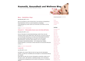 kosmetik-und-wellness.at