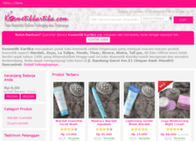 kosmetikkartika.com