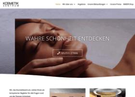 kosmetikschule-paderborn.de