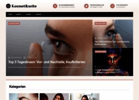 kosmetikseite.de