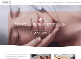 kosmetikzentrum.de