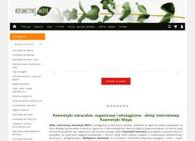 kosmetykinaturalne.com.pl