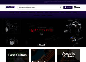 kosmic.com.au