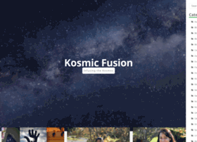 kosmicfusion.com.au