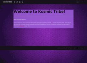 kosmictribe.com