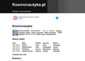 kosmonautyka.pl
