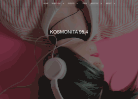 kosmonita.com