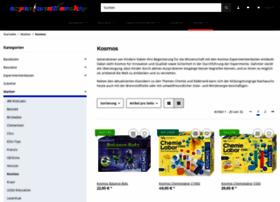 kosmos-shop.de