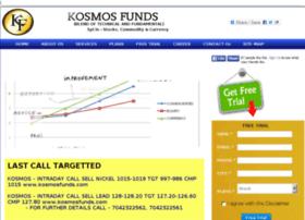 kosmosfunds.com
