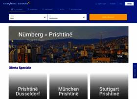 kosovaairlines.com