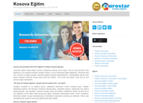 kosovaegitim.com