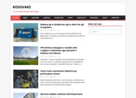 kosovaks.com