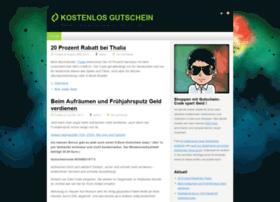 kostenlos-gutschein.de
