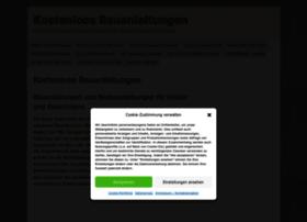 kostenlose-bauanleitungen.de
