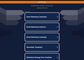 kostenlose-email-werbung-versenden.de