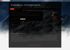 kostenlose-strategiespiele.blogspot.com