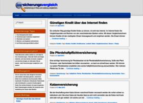 kostenloser-versicherungs-vergleiche.de