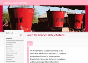 kostfeuerschutz.de