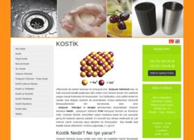 kostik.info.tr