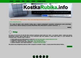 kostkarubika.info