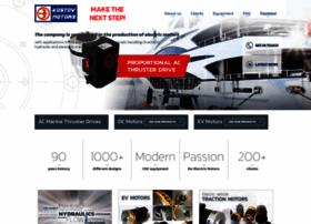 kostov-motors.com