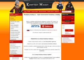 kostymy-masky.cz