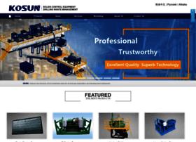 kosun.com