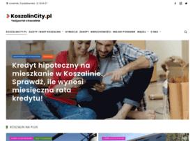 koszalincity.pl