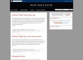 kota-batik.blogspot.com