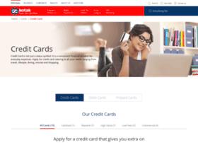 kotakcards.com