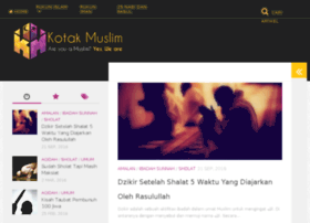 kotakmuslim.com