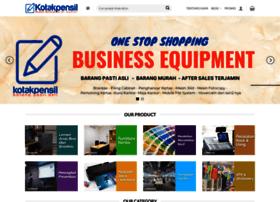 kotakpensil.com