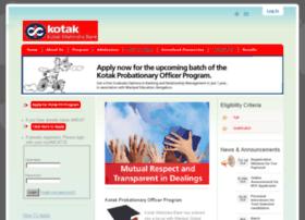 kotakpo.myamcat.com