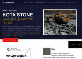 kotastone.com