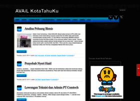 kotatahuku.blogspot.com