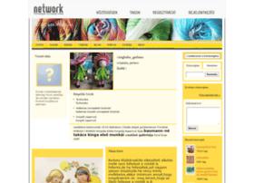 Koteshorgolas.network.hu