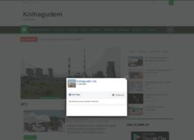 kothagudemcity.com