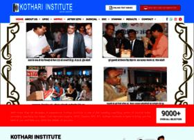 kothariinstitute.com