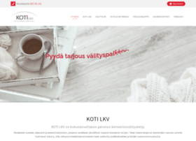 kotilkv.fi