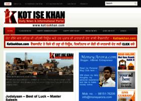 kotisekhan.com
