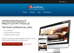 kotisivumarkkinointi.fi