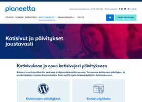 kotisivupojat.fi